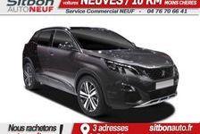 BlueHDi 180 EAT8 Crossway Diesel 34998 38000 Grenoble