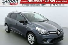 IV Estate TCE 90 Limited Deluxe Essence 14498 38000 Grenoble