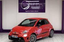 FIAT FIAT 500 1.4i 145 Abarth 595\'garantie constructeur\' Essence 18400 62100 Calais