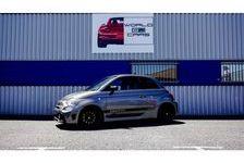 FIAT FIAT 500 Cabriolet 1.4i 16V - 180 2017 C CABRIOLET Abarth 595C Competizione PHASE 2 Essence 22900 33127 Saint-Jean-d'Illac