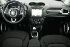 MultiJet 120 4x2 Longitude GPS Diesel 21498 38000 Grenoble