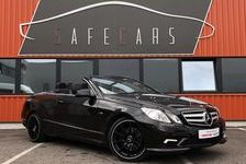 MERCEDES CLASSE E Cabriolet E 350 BlueEfficiency - BVA 7G-Tronic Plus  CABRIOLET - BM 207 Executive - BVA PHASE 1 Diesel 25990 33700 Mérignac