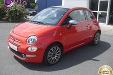FIAT FIAT 500 Cabriolet 0.9i TwinAir 85 Lounge Essence 13990 51100 Reims