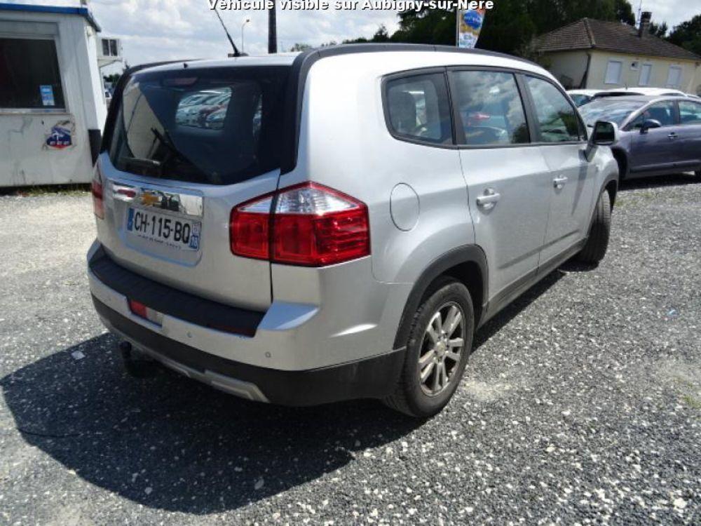 Fap Chevrolet Orlando – Tout sur les idées d\'image de voiture
