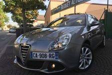 Alfa Romeo Giulietta 10990 78800 Houilles