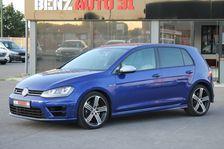Volkswagen Golf 2014 - Bleu Métallisé - 2.0 TSI R 300 4Motion DSG 5P 24980 31840 Aussonne