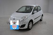 Renault Twingo 2009 - Blanc - 1.5 dci - 65 4980 82000 Montauban