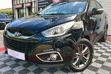 Hyundai iX35 15490 45560 Saint-Denis-en-Val