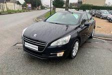 Peugeot 508 2012 - Noir Métallisé - 2.0 HDI 140CV FAP ALLURE BVM6 7990 78310 Coignières