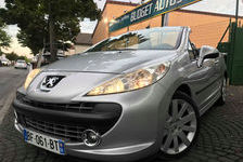 Peugeot 207 CC THP 1.6 16V 150CH SPORT PACK 4XCBL 2007 occasion Houilles 78800