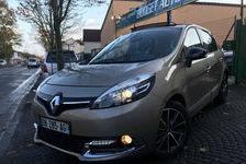 Renault Scenic 2013 - Beige - III 1.5 DCI 110 ENERGY BOSE 4XCB 8290 78800 Houilles