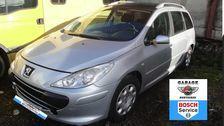 Peugeot 307 2007 - Gris - sw 1.6i 16v 600 82000 Montauban