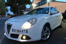 Alfa Romeo Giulietta 5790 78800 Houilles