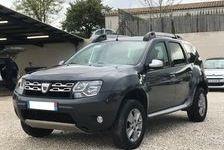 Dacia Duster 2014 - Gris - 1.5 dCi 110 4x4 PRESTIGE 10990 30250 Sommières