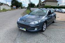 Peugeot 407 2005 - Gris Métallisé - 2.2 16S PACK 160 BVM6 REF02 4990 78310 Coignières