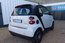 Smart Fortwo 2008 - Blanc Nacré - 1.0 61 PURE + PACK COOL 1