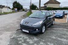 Peugeot 207 2012 - Gris Métallisé - (2) SW 1.4 VTI 95 ACTIVE CLIM 6990 78310 Coignières