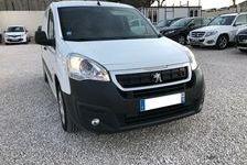 Peugeot Partner 2016 - Blanc - PREMIUM PACK 1.6 HDI 100 7000 30250 Sommières