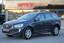 Volvo XC60 D4 190CH MOMENTUM BUSINESS GEARTRONIC 2015 occasion Aussonne 31840