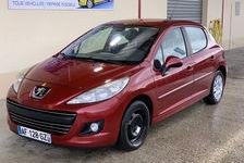 Peugeot 207 4500 77250 Écuelles
