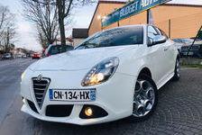 Alfa Romeo Giulietta Collezione 2.0 JTDM 140 4XCB 2012 occasion Houilles 78800