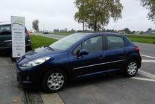 Peugeot 207 2010 - Bleu Métallisé - 1,6 VTI 120 6450 95520 Osny
