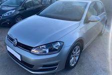 Volkswagen Golf 2014 - Sable - 1.6 TDi 110 Confortline 1ere Main 11990 45400 Fleury-les-Aubrais