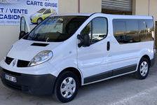 Renault Trafic 13500 77250 Écuelles