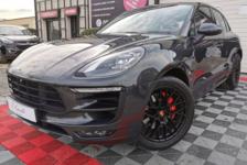 Porsche Macan 2016 - Gris Métallisé - 3.0 V6 GTS 360CH PDK FRANCAIS 64990 45560 Saint-Denis-en-Val