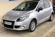 Renault Megane 2011 - Gris Métallisé - scenic  dci  110 - bv edc 5500 77250 Écuelles