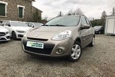 Renault Clio ESTATE III TCE 100 EXPRESSION 1main 2010 occasion Rambouillet 78120
