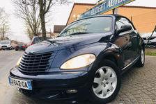 Chrysler PT Cruiser CABRIOLET 143 LIMITED 2.4 4XCB 2005 occasion Houilles 78800