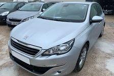 Peugeot 308 2015 - Gris - BlueHDi 120 Business EAT6 1re Main 10990 45400 Fleury-les-Aubrais