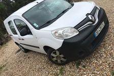 Renault Kangoo 2014 - Blanc - Confort 90 dci clim 4500 78860 Saint-Nom-la-Bretèche