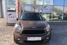 Mini Mini 2011 - Marron - AZRautokaz   0776190660  tip top 11500 62100 Calais