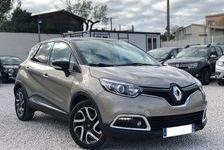 Renault Captur 2014 - Beige - INTENS 1.5 energy dCi 90ch 9990 30250 Sommières