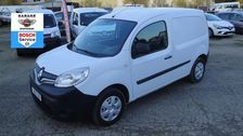 Renault Kangoo 2014 - Blanc - L1 1.5 DCI 75 GRAND CONFORT 6950 82000 Montauban