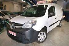 Renault Kangoo 2016 - Blanc Verni - grand confort 90cv clim 7490 78700 Conflans-Sainte-Honorine