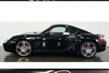 Porsche Cayman 2008 - Noir - S. SYSTEME BOSE 33990 44500 La Baule-Escoublac