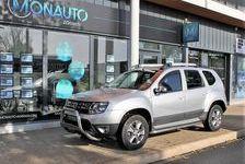 Dacia Duster 2016 - Gris clair Métallisé - dCi 110 cv PRESTIGE pare buffle +opts 11990 34170 Castelnau-le-Lez