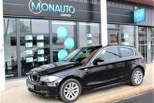BMW Série 1 118d E81 2.0 d 143 cv Business 2008 occasion Castelnau-le-Lez 34170