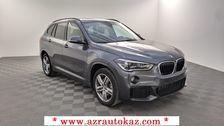 BMW X2 SDRIVE 192 CV STEPTRONIC 7 M-SPORT 2019 occasion Calais 62100