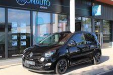 Renault Twingo 2014 - Noir Métallisé - 1.2 i 75 cv LIMITED 6790 34170 Castelnau-le-Lez