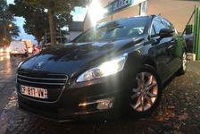 Peugeot 508 2012 - Gris - 2.0 HDI 140 FAP ALLURE BVM6 4XCBLE 7590 78800 Houilles