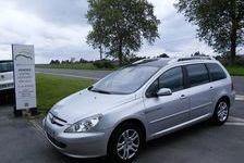 Peugeot 307 3980 95520 Osny