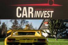 De Tomaso Pantera 1987 - Jaune - GT5-S 6