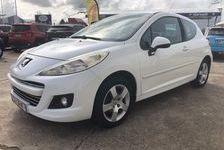 Peugeot 207 4490 62600 Berck