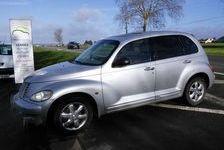 Chrysler PT Cruiser 2.0 i 141 CV 166141km 2003 occasion Osny 95520