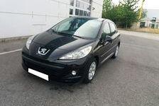 Peugeot 207 5500 78310 Coignières