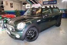 Mini Mini 2010 - Vert Métallisé - clubman 1.6d   fap 7490 78700 Conflans-Sainte-Honorine
